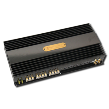 Amplifiers Impulse 4 channel Special Edition